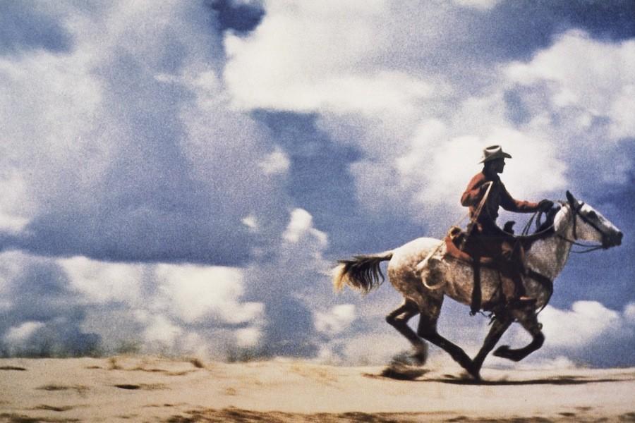 Без названия (Ковбой) (2001–2002).